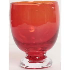 GR/0048 бокал для виски Union Victors, Грация, оранжевый | Rustirka.RU - Интернет-магазин надежной бытовой техники в Москве
