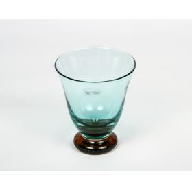 J/0028 бокал для виски Union Victors, Жемчужина, зелено-голубой | Rustirka.RU - Интернет-магазин надежной бытовой техники в Москве