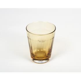 VUA/0035 стакан для сока Union Victors, Вуаль, янтарный | Rustirka.RU - Интернет-магазин надежной бытовой техники в Москве