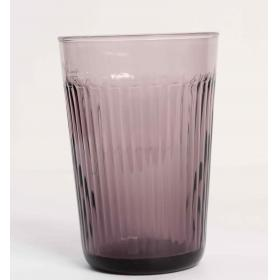 VUA/0056 бокал для коктейлей Union Victors, Вуаль, фиолетовый, высота 11,5-12 см. | Rustirka.RU - Интернет-магазин надежной бытовой техники в Москве
