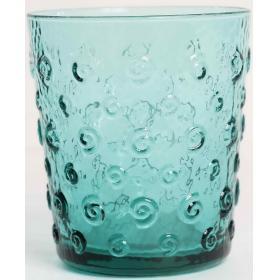 ZN/0037 бокал для виски Union Victors, Знаки, зелено-голубой | Rustirka.RU - Интернет-магазин надежной бытовой техники в Москве