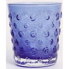 ZN/0039 бокал для виски Union Victors, Знаки, синий | Rustirka.RU - Интернет-магазин надежной бытовой техники в Москве
