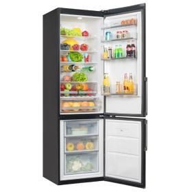 Холодильник Vestfrost VF3863BH черный | Rustirka.RU - Интернет-магазин надежной бытовой техники в Москве