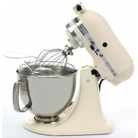 Настольный миксер KitchenAid Artisan 5KSM150PSEAC кремовый | Rustirka.RU - Интернет-магазин надежной бытовой техники в Москве