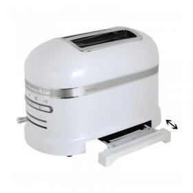 Тостер KitchenAid Artisan 5KMT2204EFP морозный жемчуг | Rustirka.RU - Интернет-магазин надежной бытовой техники в Москве