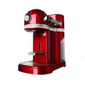 Кофеварка KitchenAid Nespresso Artisan 5KES0504ECA карамельное яблоко | Rustirka.RU - Интернет-магазин надежной бытовой техники в Москве