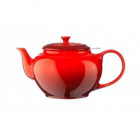 Чайник заварочный с ситечком Le Creuset 91010038061415 | Rustirka.RU - Интернет-магазин надежной бытовой техники в Москве