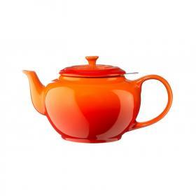 Круглый заварочный чайник Le Creuset 91010038091415 | Rustirka.RU - Интернет-магазин надежной бытовой техники в Москве