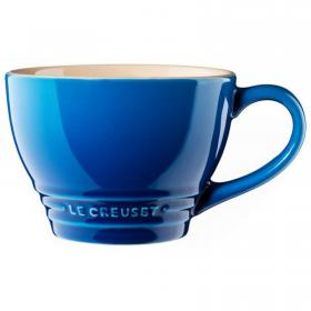 Чашка 0,4 л МарсельLE CREUSET  91007240310000 | Rustirka.RU - Интернет-магазин надежной бытовой техники в Москве