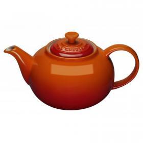 Чайник заварочный 1,3л Лава LE CREUSET  91010013090000 | Rustirka.RU - Интернет-магазин надежной бытовой техники в Москве