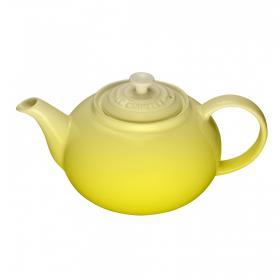 Чайник заварочный 1,3л Желтый LE CREUSET  91010013370000 | Rustirka.RU - Интернет-магазин надежной бытовой техники в Москве