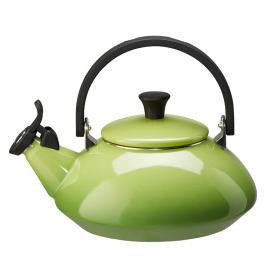 Чайник Zen 1.5л Пальмовый LE CREUSET  92009600426000 | Rustirka.RU - Интернет-магазин надежной бытовой техники в Москве