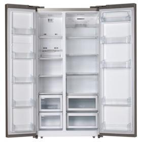 Холодильник Ascoli ACDW601W белый | Rustirka.RU - Интернет-магазин надежной бытовой техники в Москве