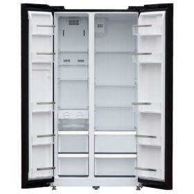 Холодильник SHIVAKI SBS-550DNFBGL | Rustirka.RU - Интернет-магазин надежной бытовой техники в Москве
