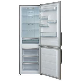 Холодильник SHIVAKI BMR-1883NFX | Rustirka.RU - Интернет-магазин надежной бытовой техники в Москве