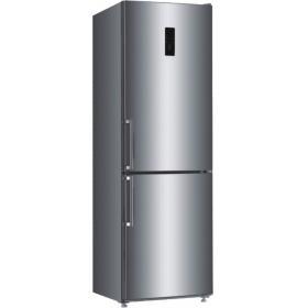 Холодильник Ascoli ADRFI375WE нерж.сталь | Rustirka.RU - Интернет-магазин надежной бытовой техники в Москве