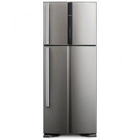 Холодильник HITACHI R-V 542 PU3X INX | Rustirka.RU - Интернет-магазин надежной бытовой техники в Москве