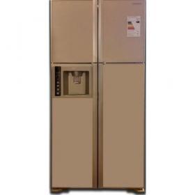 Холодильник HITACHI R-W 662 PU3 GBE | Rustirka.RU - Интернет-магазин надежной бытовой техники в Москве