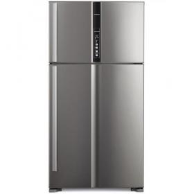 Холодильник Hitachi R-V 662 PU3X INX | Rustirka.RU - Интернет-магазин надежной бытовой техники в Москве