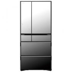 Холодильник HITACHI R-X 690 GU X | Rustirka.RU - Интернет-магазин надежной бытовой техники в Москве