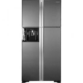 Холодильник HITACHI R-W 662 PU3 GGR | Rustirka.RU - Интернет-магазин надежной бытовой техники в Москве