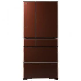 Холодильник HITACHI R-G 690 GU XT | Rustirka.RU - Интернет-магазин надежной бытовой техники в Москве