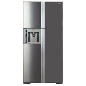 Холодильник Hitachi R-W722 PU1 INX | Rustirka.RU - Интернет-магазин надежной бытовой техники в Москве