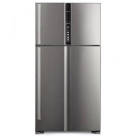 Холодильник HITACHI R-V 722 PU1X INX | Rustirka.RU - Интернет-магазин надежной бытовой техники в Москве