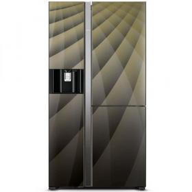 Холодильник Hitachi R-M702 AGPU4X DIA | Rustirka.RU - Интернет-магазин надежной бытовой техники в Москве