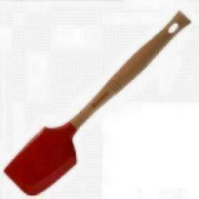 Большая лопатка столовая Le Creuset 93007604060000 | Rustirka.RU - Интернет-магазин надежной бытовой техники в Москве