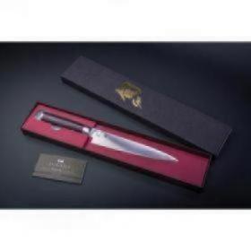 DM-0761 Филетировочный нож из гибкой стали KAI, 18 | Rustirka.RU - Интернет-магазин надежной бытовой техники в Москве
