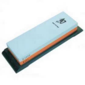 DM-0708 Комб. шлифовальный камень KAI, 18,4/6,2/2,8 см | Rustirka.RU - Интернет-магазин надежной бытовой техники в Москве