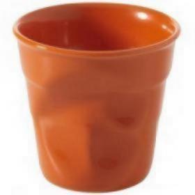 Мятый стакан для эспрессо Revol Фруаз RGO0108-169 | Rustirka.RU - Интернет-магазин надежной бытовой техники в Москве