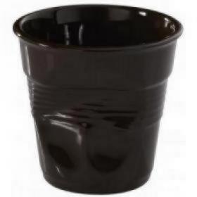 Мятый стакан для эспрессо Revol Фруаз RGO0108-19 | Rustirka.RU - Интернет-магазин надежной бытовой техники в Москве