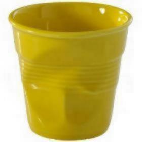 Мятый стакан для капуччино Revol Фруаз RGO0118-129 | Rustirka.RU - Интернет-магазин надежной бытовой техники в Москве