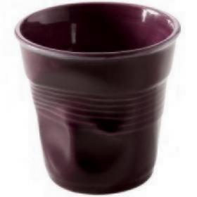 Мятый кофейный стакан Revol Фруаз RGO0112-155 | Rustirka.RU - Интернет-магазин надежной бытовой техники в Москве