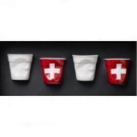 Набор стаканов в подарочной упаковке Revol Фруаз подарочная упаковка FR165   Rustirka.RU - Интернет-магазин надежной бытовой техники в Москве