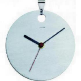 Настенные часы Cristel, матовая нерж.сталь TCH  | Rustirka.RU - Интернет-магазин надежной бытовой техники в Москве