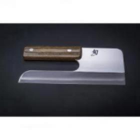 VG-0009 Нож для нарезки лапши KAI, Шун Блю, 20 см.   Rustirka.RU - Интернет-магазин надежной бытовой техники в Москве