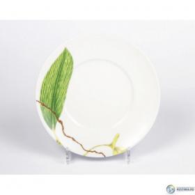 Medard de Noblat, ASDE27170A03 тарелка десертная Икебана   Rustirka.RU - Интернет-магазин надежной бытовой техники в Москве