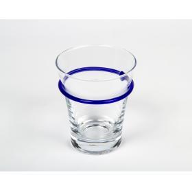 KO/0005 бокал для виски Union Victors, Кольцо, синий | Rustirka.RU - Интернет-магазин надежной бытовой техники в Москве